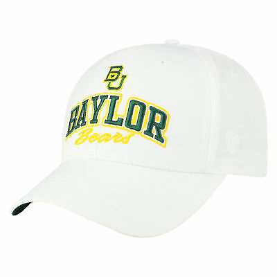 release date: 2a52b 7f52b Baylor Bears Official NCAA Adjustable Advisory Hat Cap by Top of the World