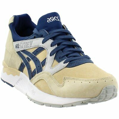 9f6763905c7ff2 ASICS GEL-LYTE V 8 9 10 BEIGE OFFSPRING COVENT GARDEN mita concepts ...