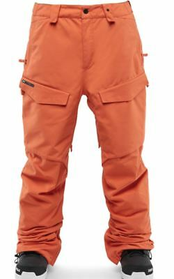 23526edebb8 32 (THIRTYTWO) - Mantra Snowboard Pants - Olive NEW FOR 2019 ...