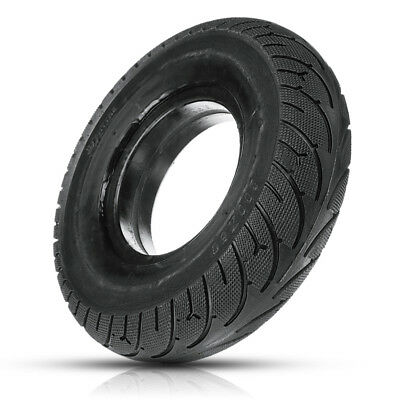 200x50mm / 8''x2'' Scooter Tubeless Solid Tyre No Flats Tire E100 E150 E175 E200