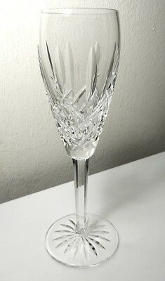 Waterford Crystal ARAGLIN Champagne Flute(s) Mint!