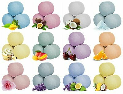 Chill Pills Mini Bath Bombs Marbles Bath Fizzers Aromas Wedding Favour Gifts ML