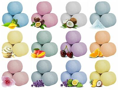 Chill Pills Mini Bath Bombs Marbles Bath Fizzes Aromas Wedding Favour Gifts ML