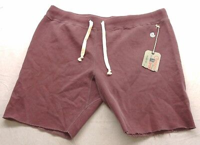 44bd370e17f New Champion Mens Vintage T. Snyder Issued Sportswear Athletic Cut Off  Shorts XL