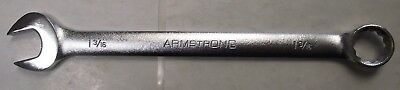 """Armstrong 25-488 1-3/16"""" Combination Wrench 12 Point USA"""