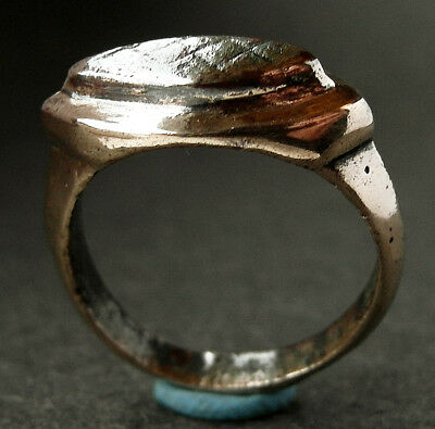 GENUINE ROMAN DECORATED Æ RING  -  wearable