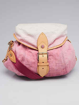 4f4393928c2a6 AUTHENTIC LOUIS VUITTON Sunshine Express Baby All M 40794 Ladie ...