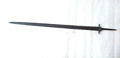 Sword of the Viking. The Vikings. Big Combat Sword. 92cm. SWORD VIKING ORIGINAL