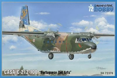 Special Hobby 100-SH72084 Luftfahrt Bell YP-59 Airacomet Pre-production Version