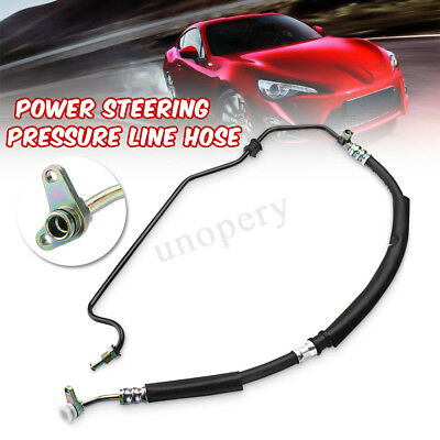 Pressure Hose Power Steering Line Assembly For TSX Accord 2.4L 04-08 53713SDAA52