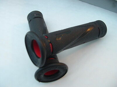 PRO GRIP TRIALS GRIPS, SHERCO,BETA,SCORPA,4RT,GAS GAS,r SCOOTER GRIPS, SOLID END