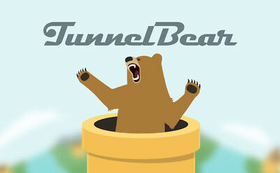 Tunnel Bear Vpn Account Lifetime Warranty