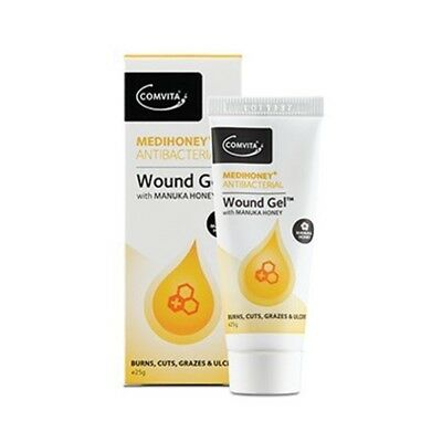 Medihoney Wound Gel For Wound Healing
