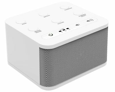 Big Red Rooster White Noise Machine - Sound Machine For Sleeping&Relaxation Mood
