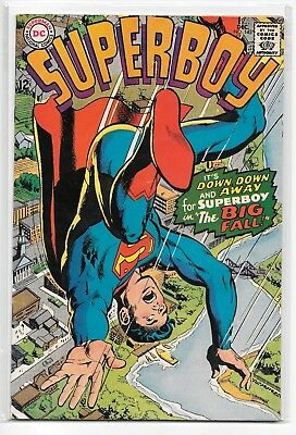 Superboy #143 VG/FN 5.0 DC Classic Silver Age 1967!!!