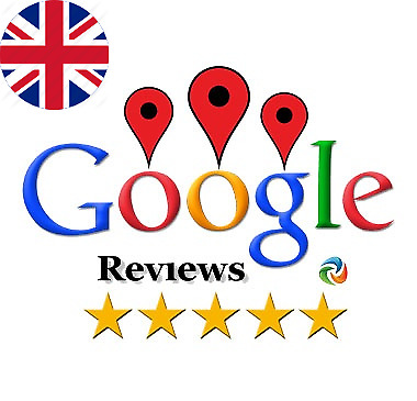 Google Reviews 5 🌟 For Your Business - SEO Friendly - UK Accounts - 100% Safer