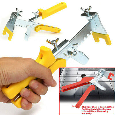 Tile Spacers Locator Ceramic Leveling System Floor Pliers Wall Plastic Hand Tool