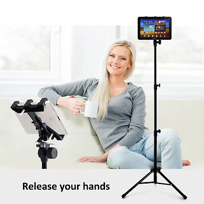 Adjustable Tablet Stand F7S5