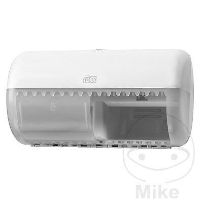 Tork Toilet Roll Dispenser for ML_551.66.00 557000