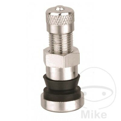 Tyre Valve Metal 8.3MM X 26MM Ms521