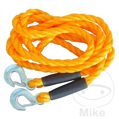 Tow Rope <2500Kg 400cm 10293