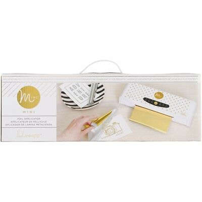 "Mini Minc 6"" Foil Applicator (us Version)-"