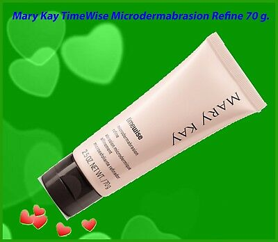 Mary Kay TimeWise Microdermabrasion Refine 70 g.LOT OF 1 2 St