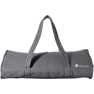 Silhouette Cameo 3 Light Tote-gray