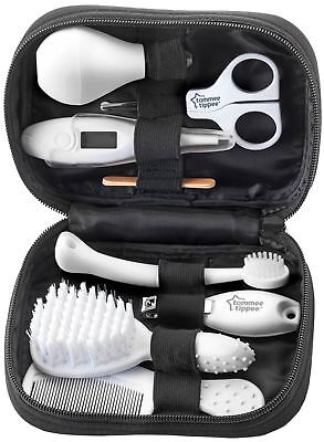 Tommee Tippee Closer To Nature Health & Grooming Kit Baby Kid Care Products New