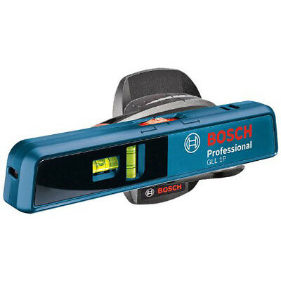 Bosch GLL1P Bright Single Line Horizontal or Vertical Combination Laser Level