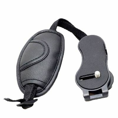 PU Leather Hand Grip Wrist Strap for Canon Nikon Sony Fujifilm DSLR Camera