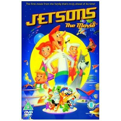 Jetsons The Movie New DVD R4