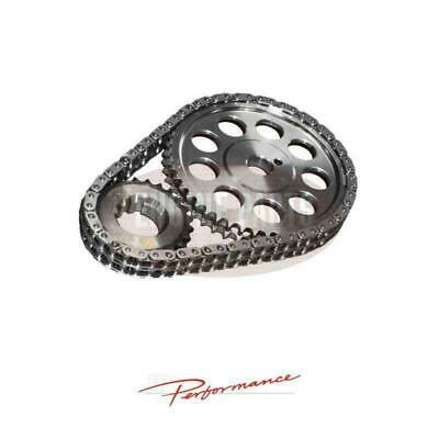 JP Performance Timing Chain & Gear Set - Double Row For Holden 253-304-308