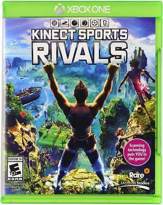 Kinect Sports: Rivals Xbox One New Xbox One, Xbox One