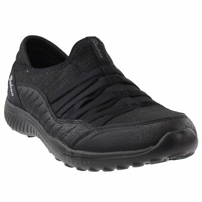 95 Be Womens Skechers Picclick 33 Sneakers Black Light 1wOZB6