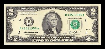 B-D-M Estados Unidos United States of America 2 Dollars 2013 Pick 538 SC UNC