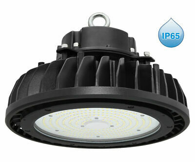 100W LED High Bay Light Commercial Warehouse Building Industrial Lighting