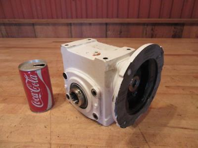 NOS New Dodge Tigear 2 Ratio 20:1 Gear Reduction Box 20QZ20H56WP Speed Reducer