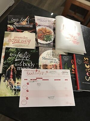 Slimming World Pack USED