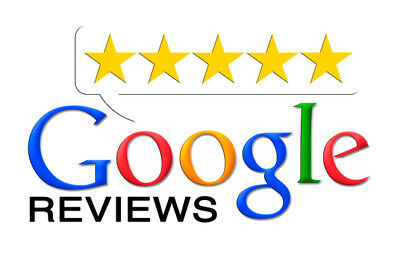 1x 5 Star Google Review - High Quality - SEO Friendly - 100% USA IP VPN - 24HR