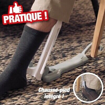 Enfile chaussette Sockee