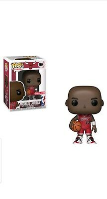 🏀 2019 Funko Pop! Michael Jordan Chicago Bulls Target Exclusive Preorder! 🏀