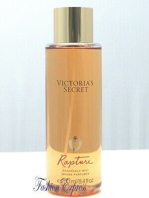 Victoria's Secret Purple Haze Body Mist Spray 8.4 Fl Oz