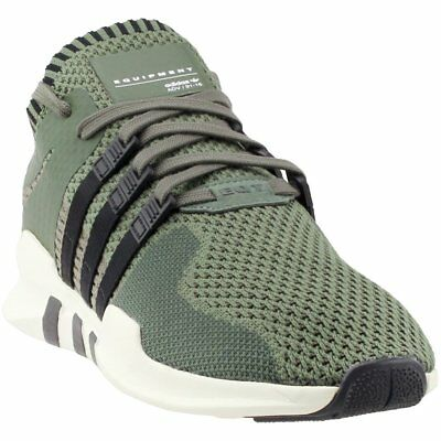 huge discount c8d77 fd56a adidas EQT SUPPORT ADV PK Running Shoes - Green - Mens
