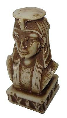 Queen Cleopatra Pharaoh  statue ANCIENT EGYPT ANTIQUE Egyptian