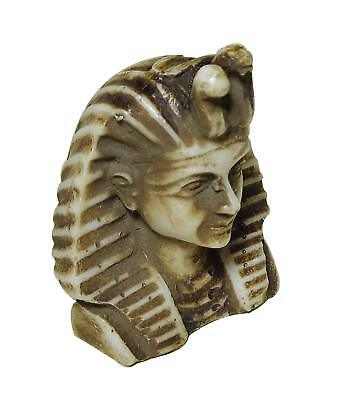 King TUT Pharaoh statue ANCIENT EGYPT ANTIQUE Egyptian