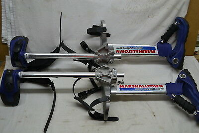Marshalltown Skywalker 2.0 Stilts 18-30