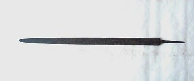 Great fighting sword. Vikings. Very good condition! Without restoration.100% org