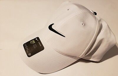 3391176dfc2 NIKE LEGACY 91 ADULT UNISEX CAP Anthracite Sport Red 424662 060 ...