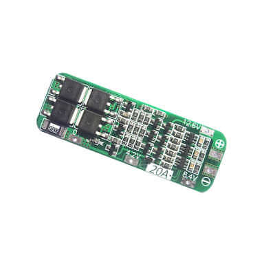 3S 20A Li-ion Lithium Battery 18650 Charger PCB BMS Protection Board 12.6V N229